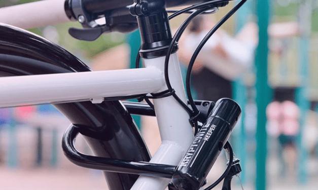 Les meilleurs antivols pour vélo électrique