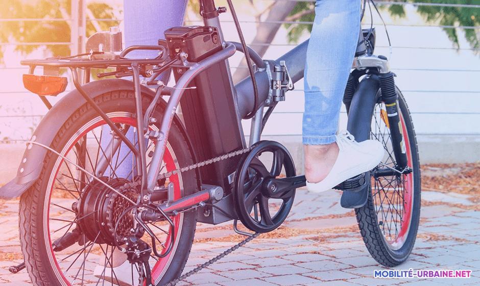 Comment obtenir une aide à l'achat pour un vélo électrique ?