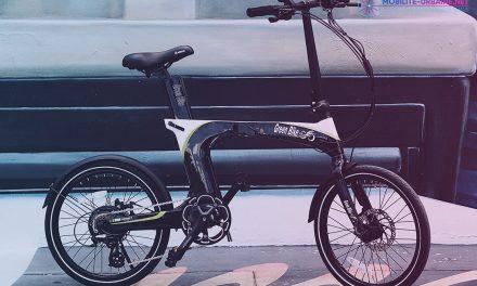 TOP 5 des meilleurs Vélos électriques Pliables