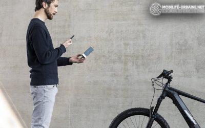 meilleur traceur GPS pour vélo à assistance électrique