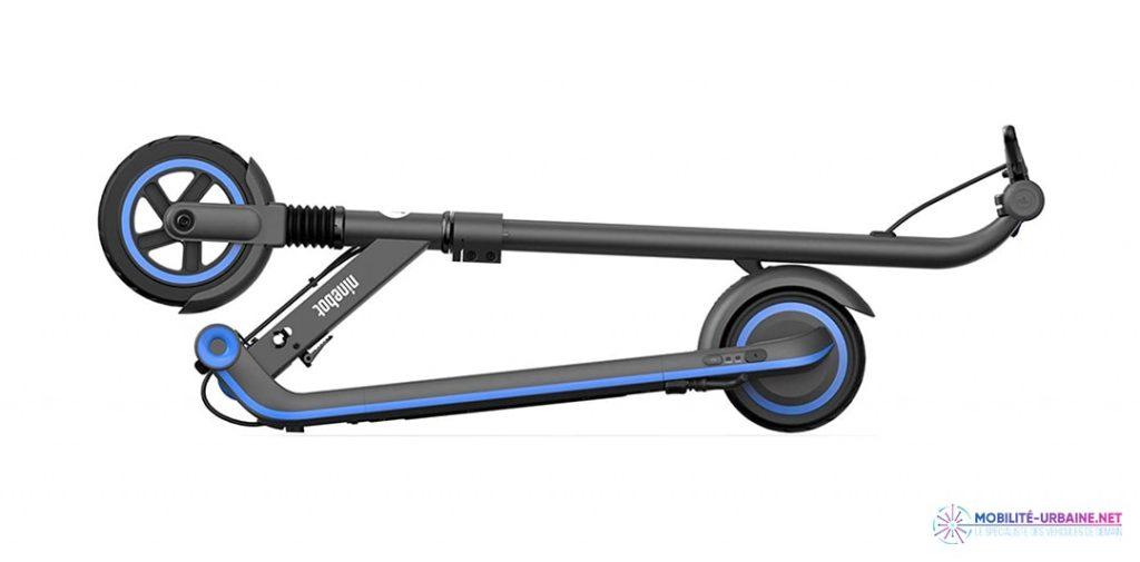 trottinette électrique Zing E10