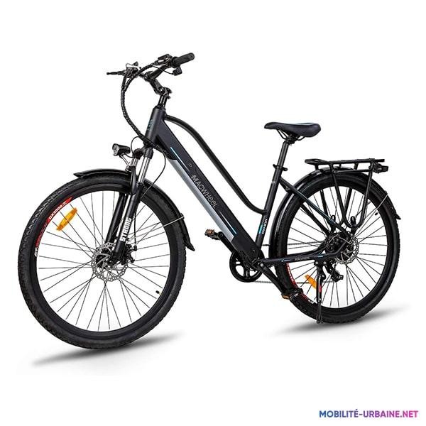 vélo électrique macwheel cruiser 500 28